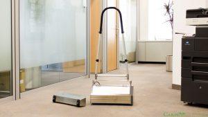 maquina de limpar carpete